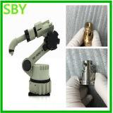 CNC Machining Parts OEM Valve for Robot Hand (P124)