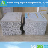 Cheap Polystyrene Fibre Cement Outside Insulated Wall Cladding