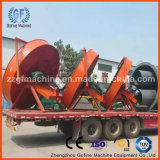 Food Waste Fertilizer Granulation Machine