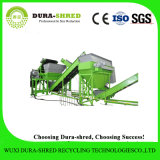 Cutting Machine for Waste Tire