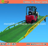 Truck Used Loading Leveler Ramp with Low Price (YDCQ)