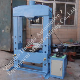 Electrical Hydraulic Press Machine 100t