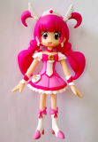 Beautiful Girl Group PVC Figure (ZB-021)