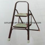 Hot Selling Two Steps Ladder
