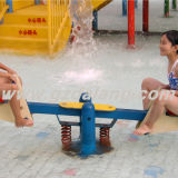 Water Spray Seesaw for Children (WP-003)