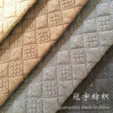 Home Textile 100% Polyester Quilt Fabrics for Sofa