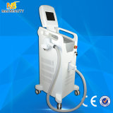 Permanent Hair Removal Dual-Chill Tip 810nm Diode Laser Machine with 12 Laser Bar