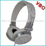 Promotion Gift Headphone MP3 Stereo Headset with Printing