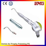 Dental Air Prophy Polisher with Facility Whitening