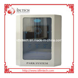 Long Distance RFID Reader in Parking/Access Control System