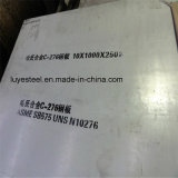Hastelloy Alloy C-276 Stainless Steel Plate/Sheet
