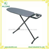Hotel Folding Stable Ironing Table with Double V Leg