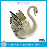 Hot Sale Noble Swan Pen Holder
