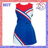 Team Full Dye Sublimation Uniforms for Cheerleading