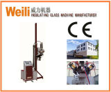 Disiccant Filling Machine for Spacer Bar