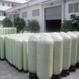 Activated Carbon Filters Fiberglass Water Tank Pressure Tank