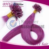 I Tip U Tip V Tip Pre-Bonded Hair Extensions