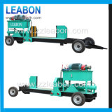 CE Approved Mobile Hydraulic Wood Log Splitter