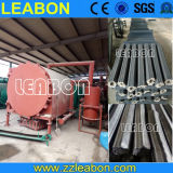 2017 Hot Sale Wood Briquettes Carbonization Furnace for BBQ Charcoal Use
