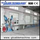 Physical Foam Cable Wire Extrusion Machine