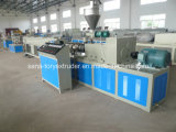 Plastic Extruder for PP-R Pipe Extrusion Production Line