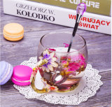 Top Grade Beautiful Enamel Drinking Glass Mug for Gifts
