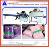 Group Towels Automatic Shrink Wrapping Machine