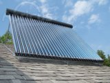 High Quality Internationaly Certified Pressurized Solar Water Heater