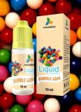 Zero Nicotine, High Vg Big Somke, Good Taste E Liquids E Juice for Electronic Cigarette (HB-015)