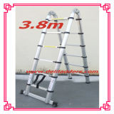 3 Position Magic Telescopic Ladder (3.8m)