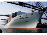 Consolidate Shipping Service to Mombasa, Dar Es Salaam or Colombo
