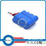 7.4V for Samsung 11200mAh 18650 Li-ion Battery Pack
