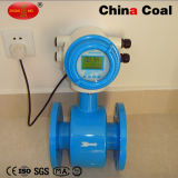 Dn50 Liquids Slurry Waste Water Measuring Turbine Mass Flow Meter