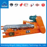 Rcyq Light Permanent Magnetic Self Discharging Magnetic Separator for Gold Mining Equipment