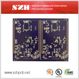 Gold Finger Double Sided PCB