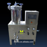 Mzh-F Semi-Auto Eyeliner Filling Machine