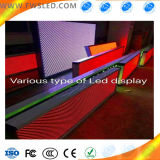 Indoor Dual-Color LED Moving Message Sign Board