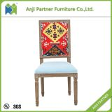 Factory Price High Back Dining Chair for Sale (Joyce)