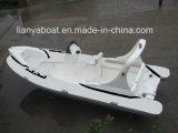 Liya 6.2m Rubber Boat Hypalon Rafts Dinghy Boats Sale Fiji