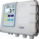Pump Motor Control Panels (Model L522)