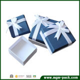 High Quality Custom Jewelry Paper Box with Ribbon