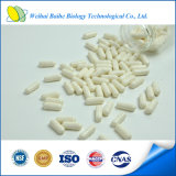 GMP Certificated Fish Skin Collagen Softgel & Soybean Extract Soft Capsule