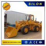 Liugong 4 Ton Hydraulic Wheel Loader Zl40b