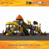 Outdoor Kids Playground Equipment Natural Series (2014)