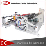 Auto Protector Film and Plastic Slitting Rewinding Machine (DP-1300)
