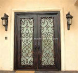 Traditional Security Front Door