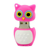 Cute Owl USB 2.0 Flash Drives External Storage Pendrive 64GB 32GB 16GB 8GB 4GB 2GB Cartoon USB Flash Disk Best Gift