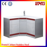 Stainless Steel Dental Workbench for Dental and Technician