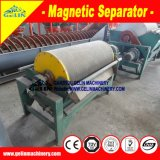 Full Sets Iron Ore Mining Equipments for Magnetic Iron Sand Separation