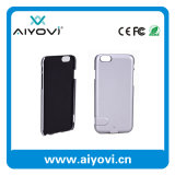 2-in-1 Portable Power Bank Cellular Phone Protection Case for iPhone 6 1500mAh